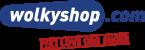Wolkyshop kortingscode